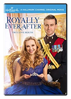 Book Cover: Royally Ever After