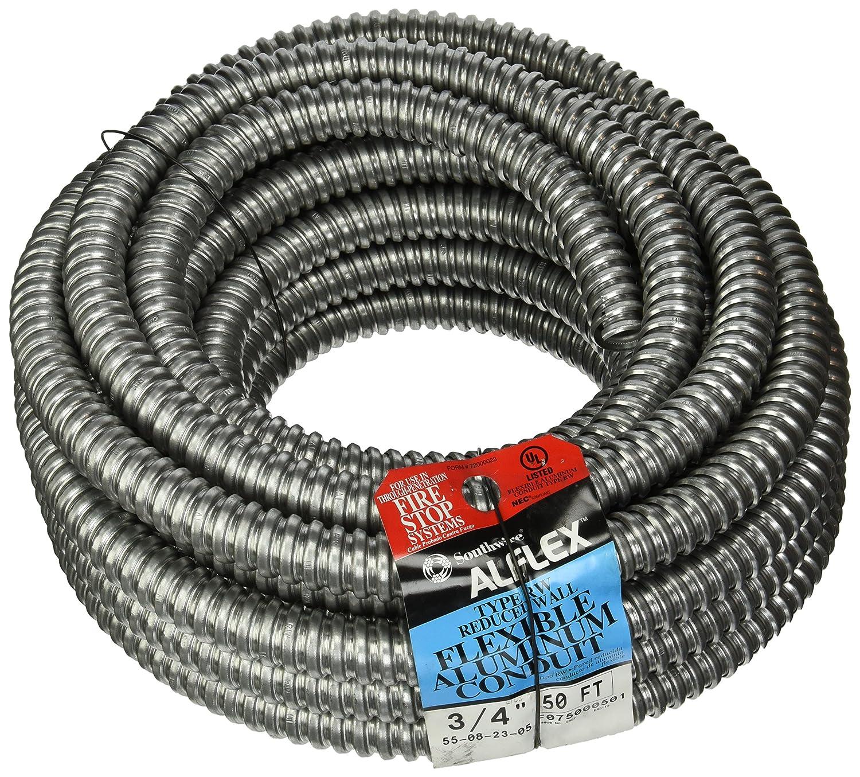 Southwire 55082305 Aluminum Flexible Metal Conduit