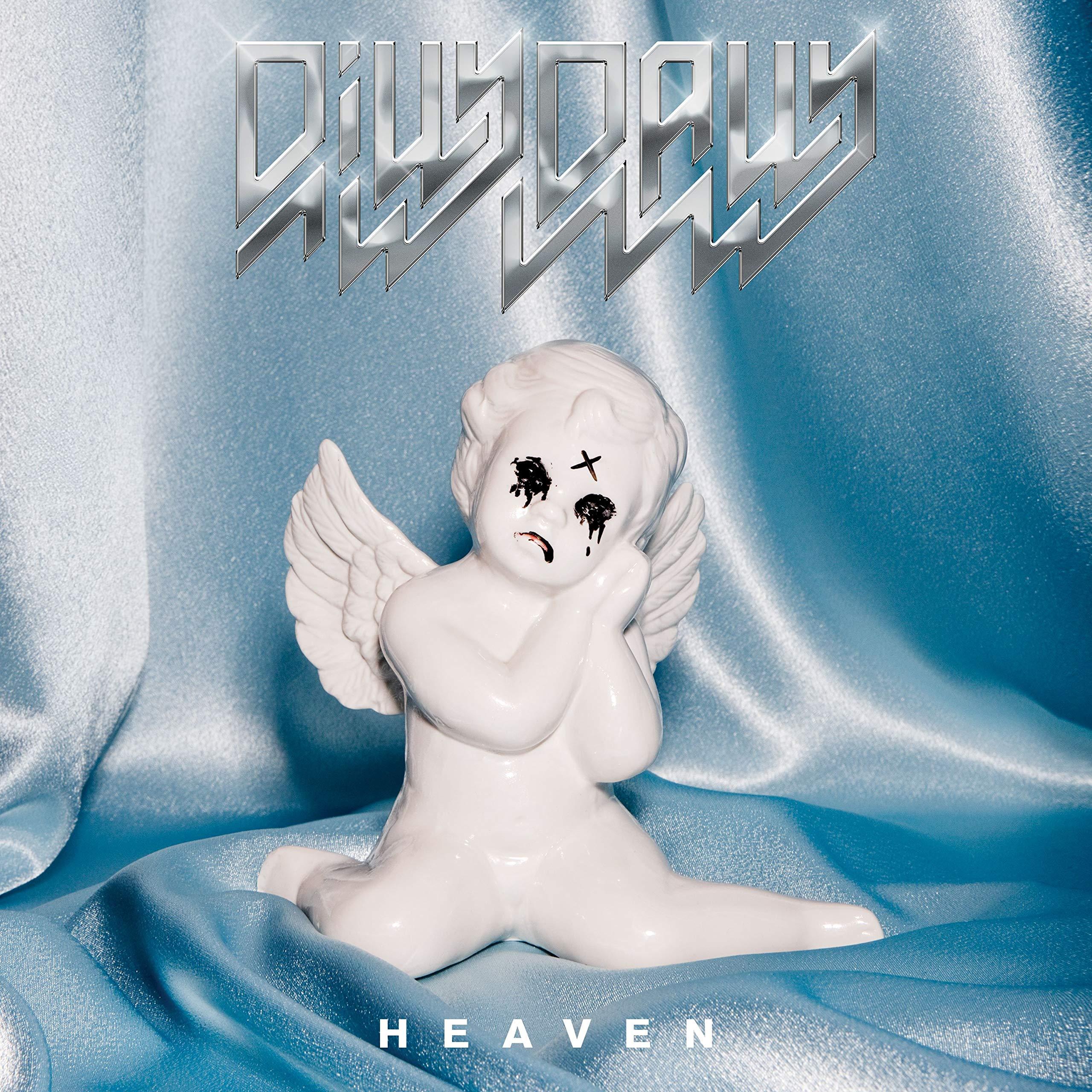 Vinilo : Dilly Dally - Heaven (LP Vinyl)