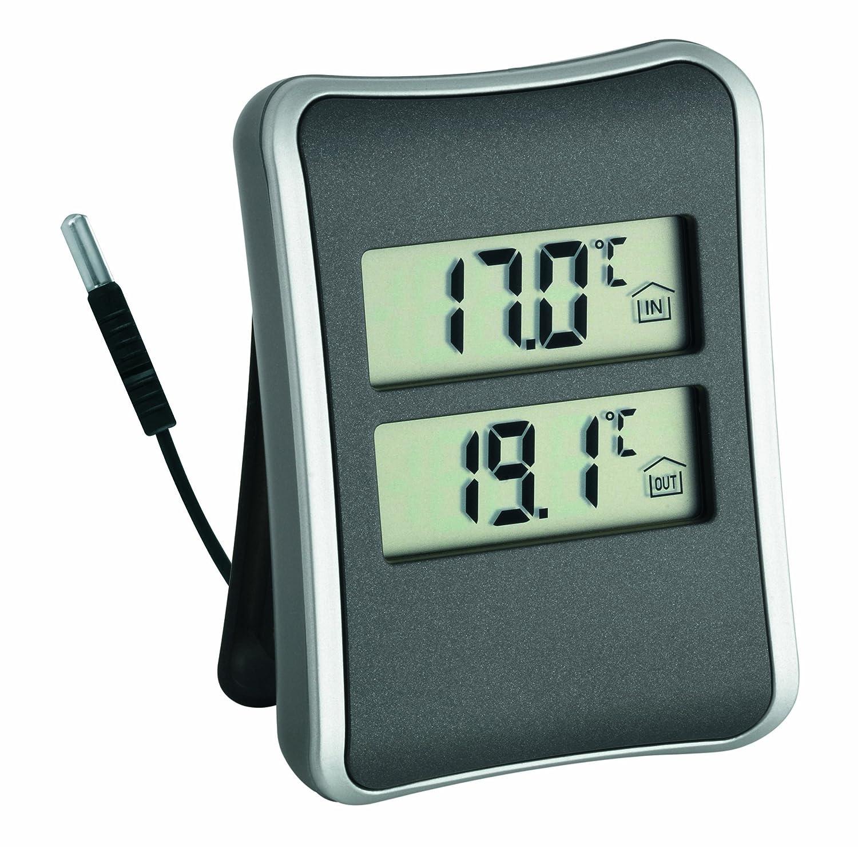 TFA 30.1012 Term/ómetro electr/ónico