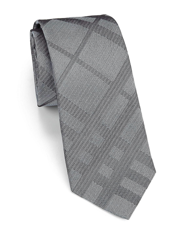 Burberry London Clinton - Corbata de cuello para hombre (seda ...