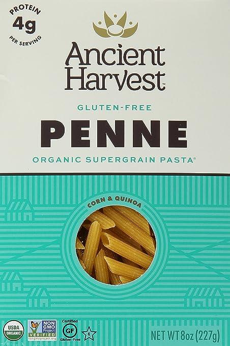 gluten-free quinoa spaghetti