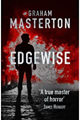 Edgewise: page-turning horror from a true master Kindle Edition