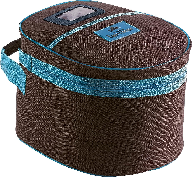 Equi-Theme//Equitm 910204 Helmet Tasche