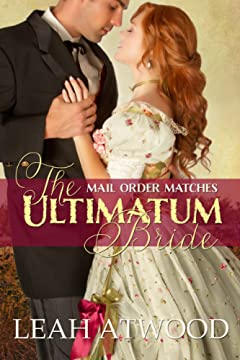 The Ultimatum Bride (Mail-Order Matches)