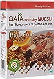 Gaia Real Fruit Muesli, 400G