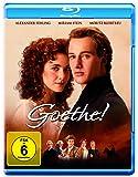 Goethe!  (inkl. Digital Copy) [Blu-ray]