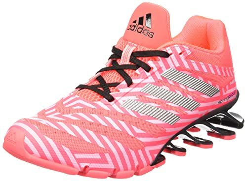 new style ea403 d718f adidas Springblade Ignite Women s Running Shoes (4 UK) Pink
