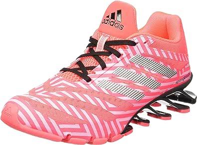 adidas Springblade Ignite - Zapatillas de running para mujer: Amazon.es: Zapatos y complementos