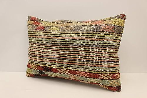 Set of 2 Cushion Pillows  Vintage Pillows  Turkish  Covers  Set Kilim Pillows  Home Decorotive Pillows  16x16 Pillow Covers PLW099-100