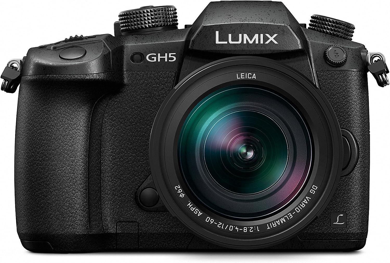 PANASONIC GH5 12-60 Leica Un mode rafale surprenant et un piqué digne des plus grands