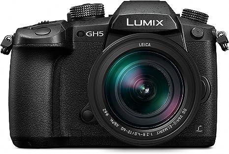 Panasonic Lumix DC-GH5L - Cámara EVIL de 20.3 MP, Pantalla de 3.2 ...