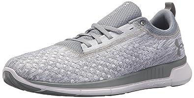 best service 6bf01 816f8 Under Armour Men s Ua Lightning 2 White Running Shoes-6 UK Inida (40