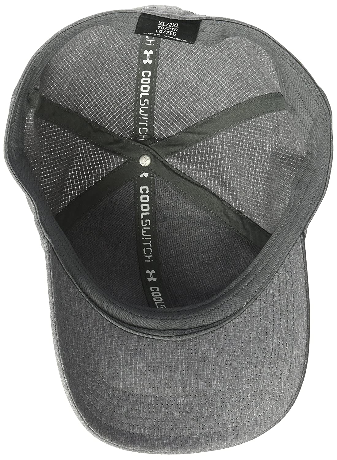 Under Armour Herren CoolSwitch ArmourVent 2.0 Cap