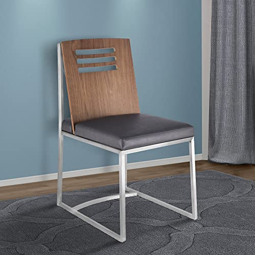 Armen Living Oxford Dining Chair