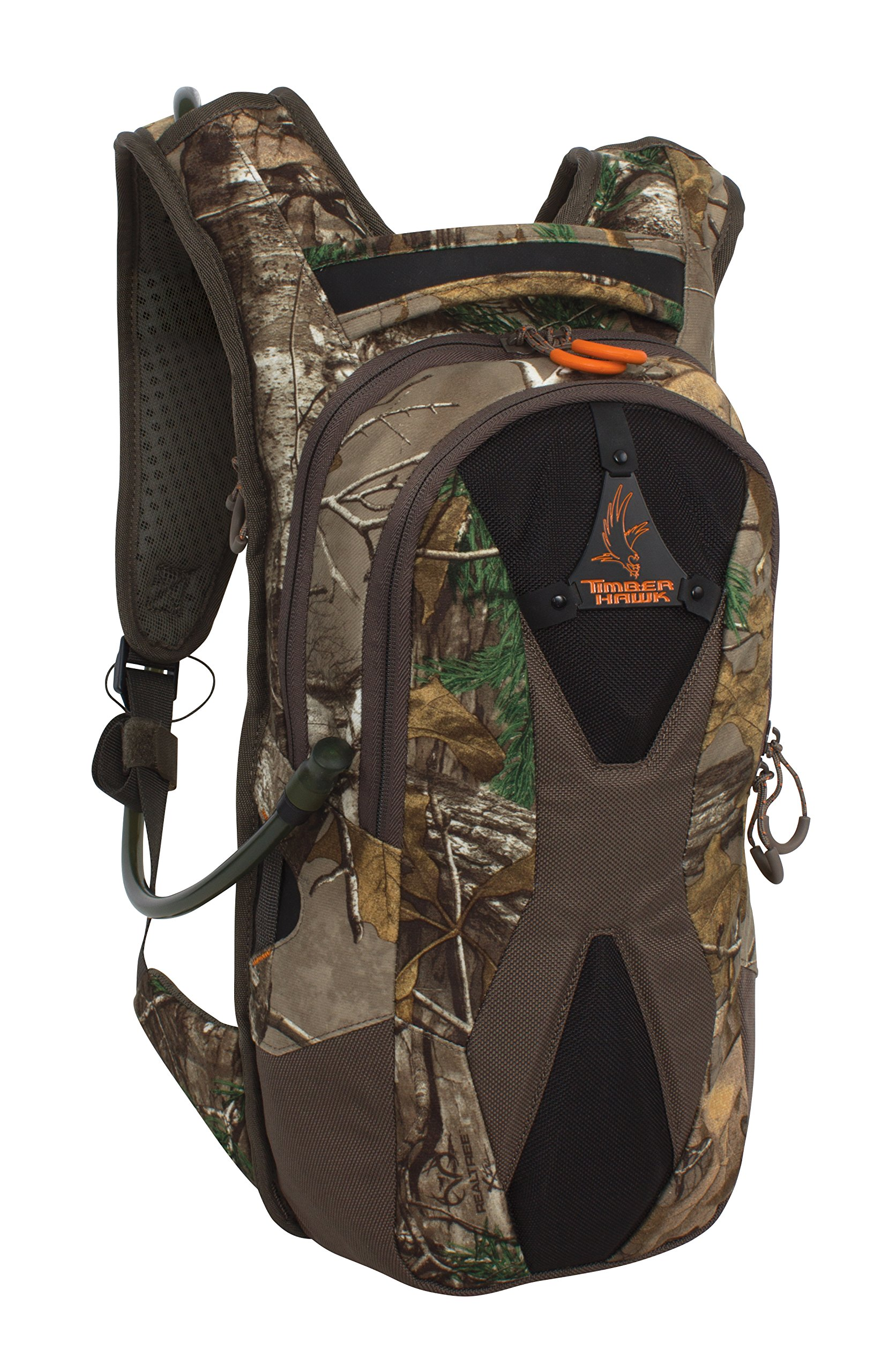 Timber Hawk Spike Pack, Realtree Xtra