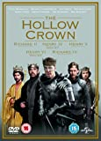 [DVD]The Hollow Crown - Series 1-2