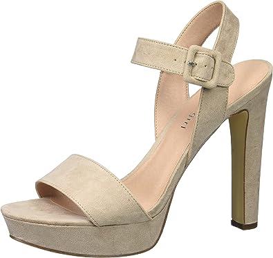Madden Girl Women's Rollo Heeled Sandal