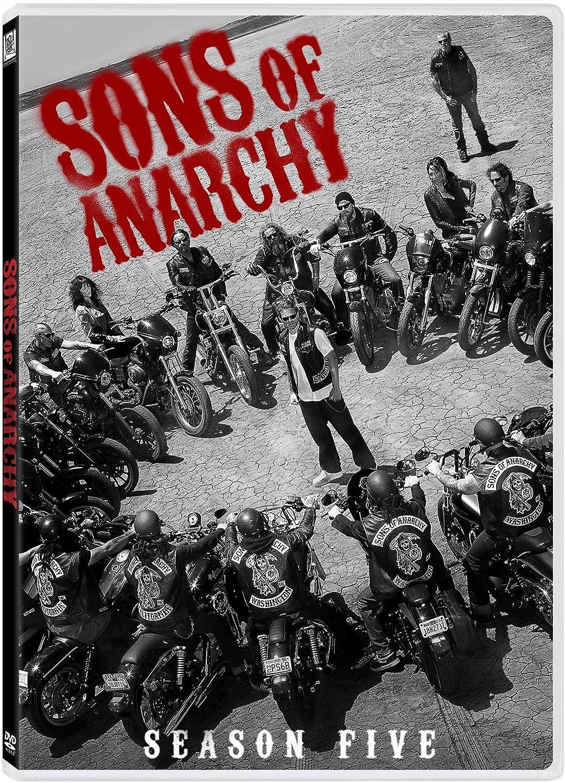 Amazon Com Sons Of Anarchy Season 5 Charlie Hunnam Katey Sagal