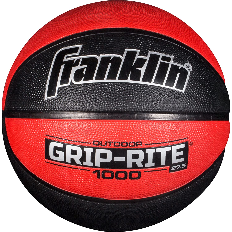amazon com franklin sports grip rite 1000 basketball sports