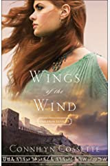 Wings of the Wind (Out From Egypt Book #3) Kindle Edition