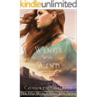 Wings of the Wind (Out From Egypt Book