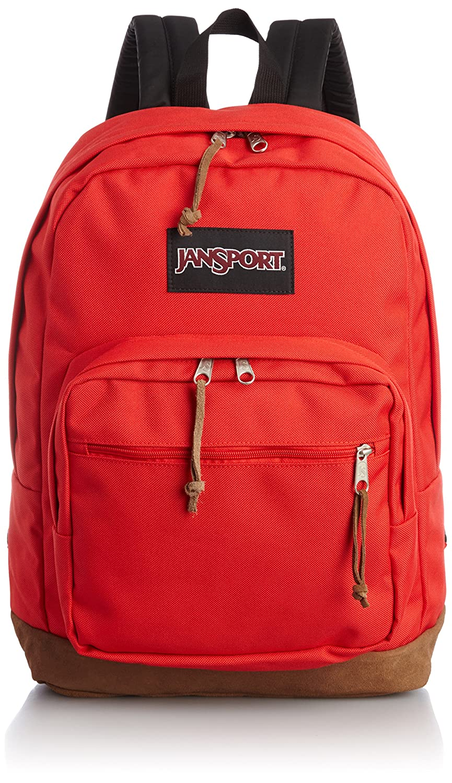 JanSport Right Pack Laptop Backpack JS0A2SE250A