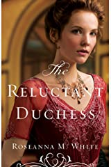The Reluctant Duchess (Ladies of the Manor Book #2) Kindle Edition