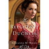 The Reluctant Duchess (Ladies of the Manor Book #2)