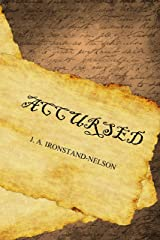 Accursed (Blood Cursed Book 1) Kindle Edition