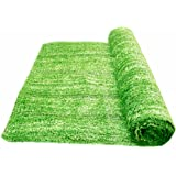 Artificial Grass Area Rug – Perfect Color and Sizing for any Indoor/Outdoor Uses and Decorations! Grass Height: 10mm - Size: 4 x 6 ft