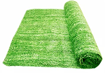 Artificial Grass Area Rug U2013 Perfect Color And Sizing For Any Indoor/Outdoor  Uses And