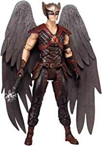 "Mattel DC Comics Multiverse Hawkman DC Legends of Tomorrow Figure, 6"""