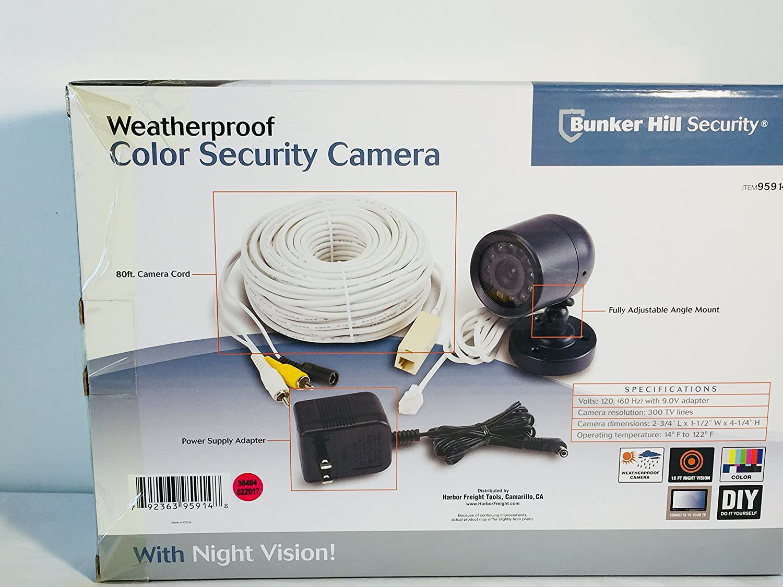 Magnificent 47546 Security Camera Wire Diagram Color Code Ensign ...