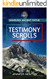 Unveiling Ancient Paths: Testimony Scrolls