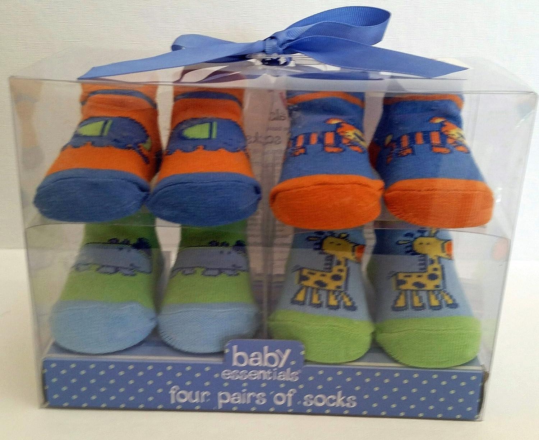 【通販 人気】 Baby Baby B01LY5USOW Essentials カラー: SOCKSHOSIERY ユニセックスベビー カラー: ブルー B01LY5USOW, 英田町:aa35874c --- ciadaterra.com