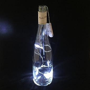 LED Lichterkette Licht. Desktop Miniatur Weihnachtsbaum oder ...