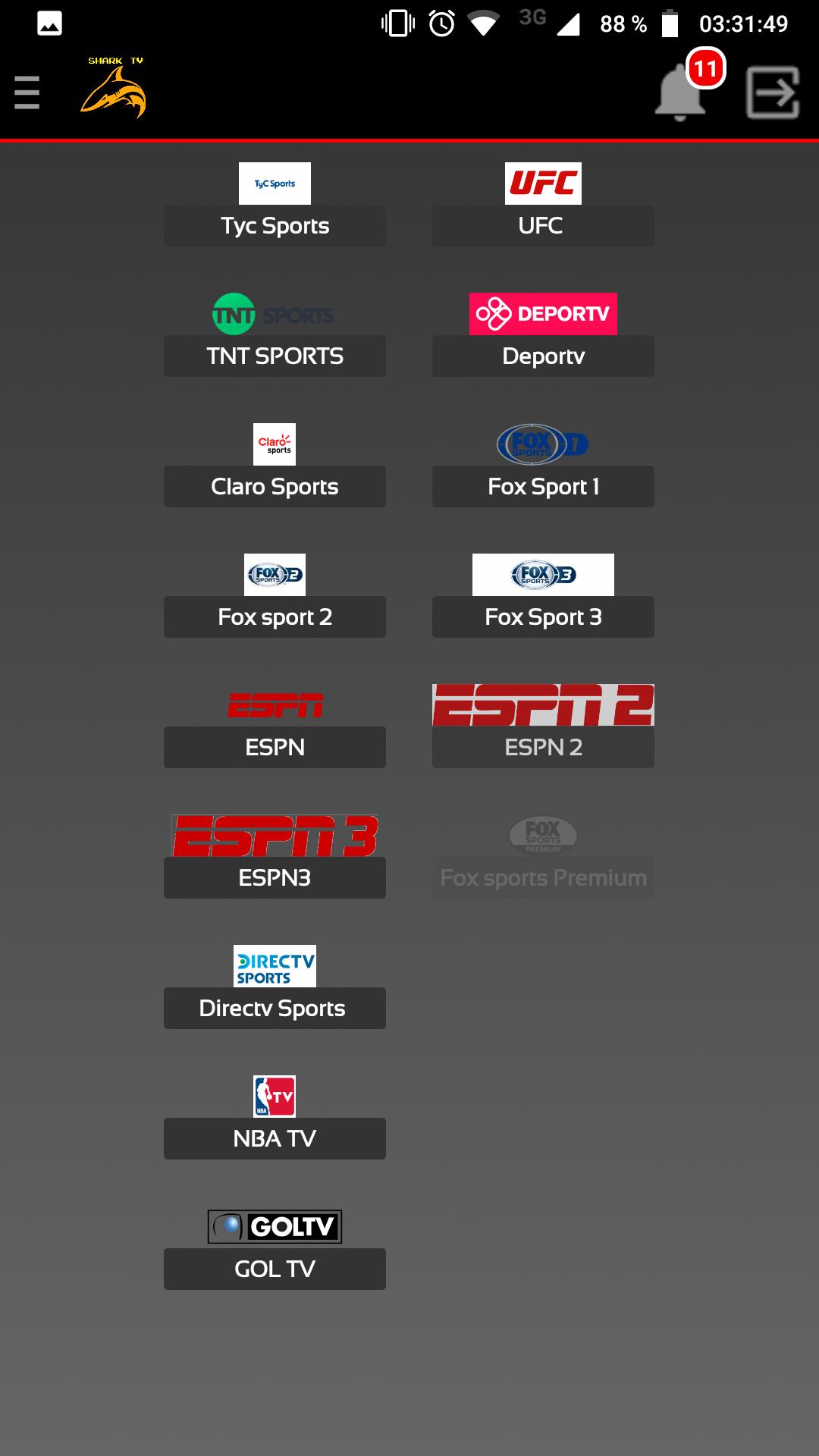 Shark tv: Amazon.es: Appstore para Android
