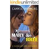 Mary & Bree (A Taboo Lesbian Romance Book 2)
