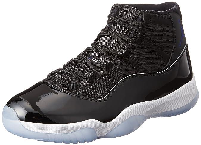 e1628ffbf71 Amazon.com | AIR Jordan 11 Retro 'Space JAM 2016 Release' - 378037-003 |  Basketball