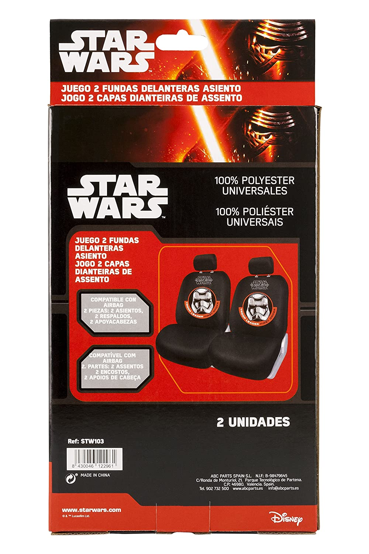 Star Wars STW103/Trooper Custodie Prima Set di 2