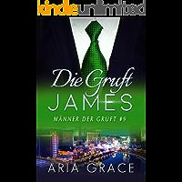 Die Gruft: James: Homosexuell Dunkle Romantik (Männer der Gruft Book 9) (English Edition)