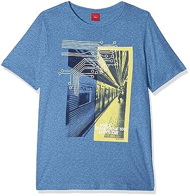 T-shirt S Oliver 140 Kleidung & Accessoires Kindermode, Schuhe & Access.