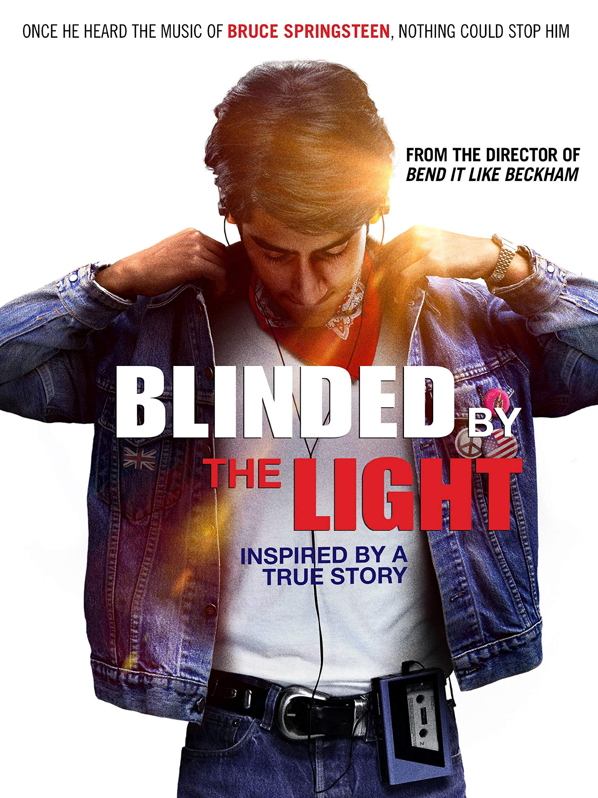 Watch Blinded By The Light Prime Video