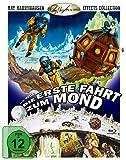 Die erste Fahrt zum Mond / First men in the moon [Blu-ray]