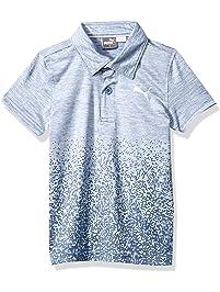 aae918de081 PUMA Boys Boys' Tyler Polo Polo Shirt