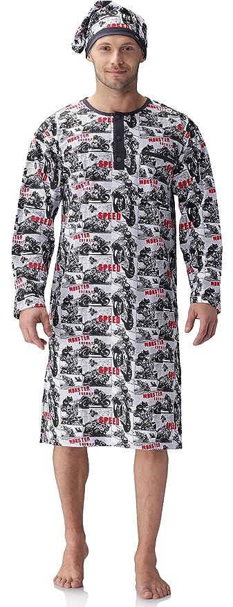 34 opinioni per Cornette Camicia da Notte per Uomo110V2015