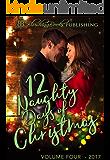 12 Naughty Days of Christmas: 2017 (Volume Book 3)