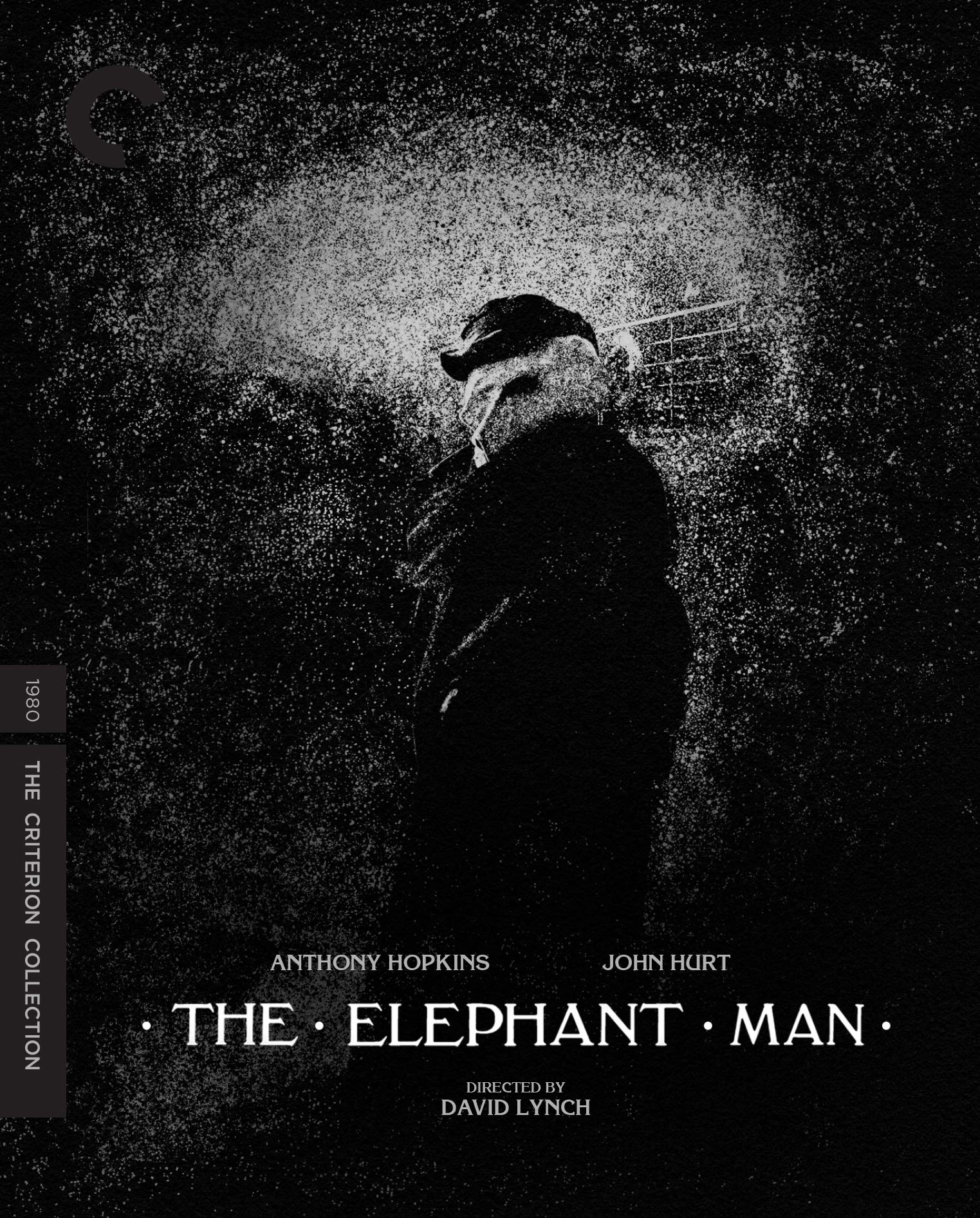 The Elephant Man (The Criterion Collection) [Blu-ray]
