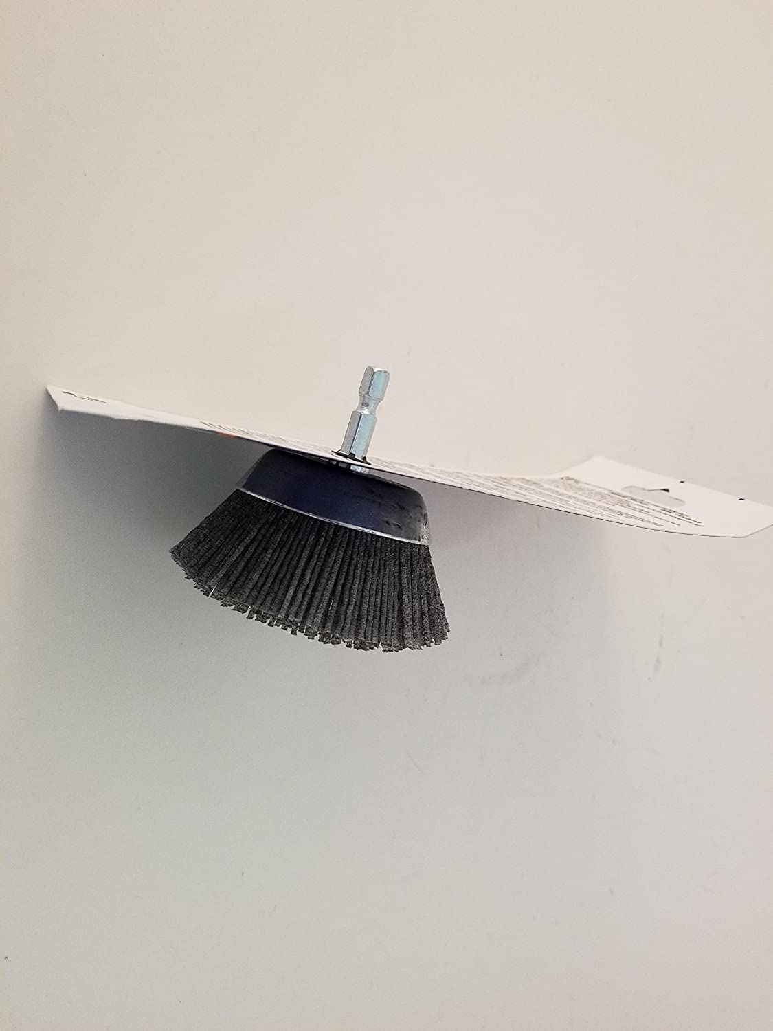 Dico 541-774-21//2 Nyalox Cup Brush 21//2-Inch Grey 80 Grit Dico Products
